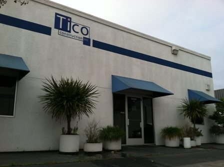 TICO Construction, Inc. Main Office