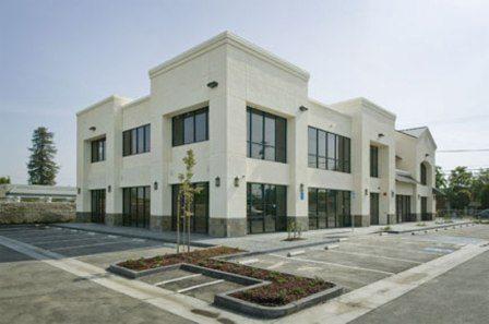 Saratoga Retail Center - Saratoga, CA