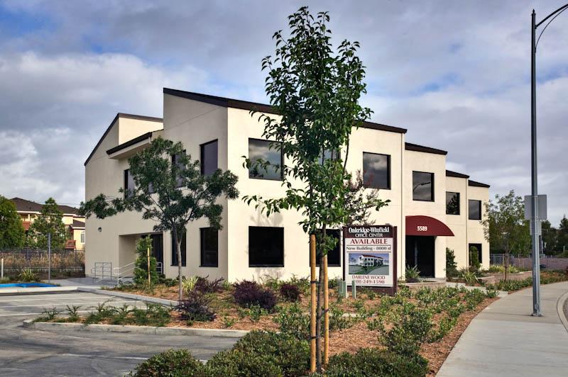 Oakridge Office Center