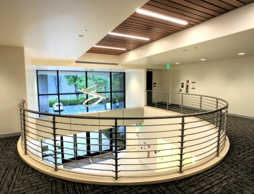 Lobby/Office/Fitness Center TI – San Jose
