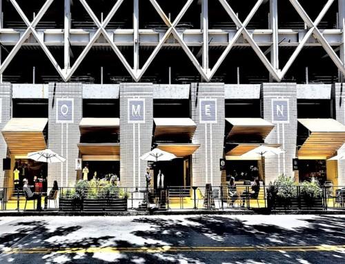 Moment/San Pedro Squared – San Jose
