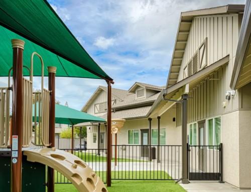 Kiddie Academy Of Almaden Valley – San Jose