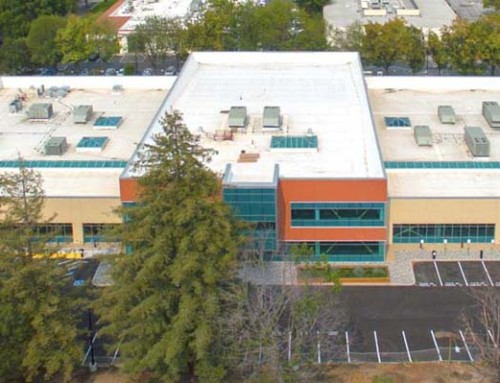 IPG Silicon Valley Tech Center – San Jose